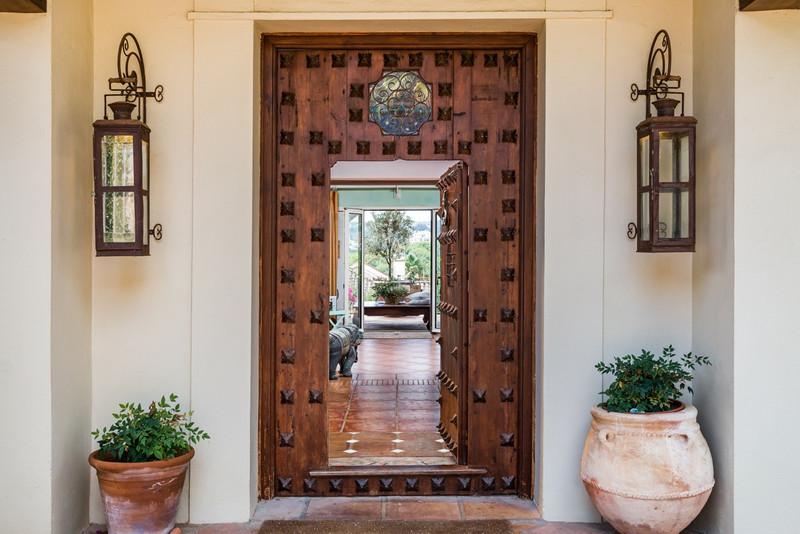Villa – Chalet en venta, Sotogrande Alto – R3238849