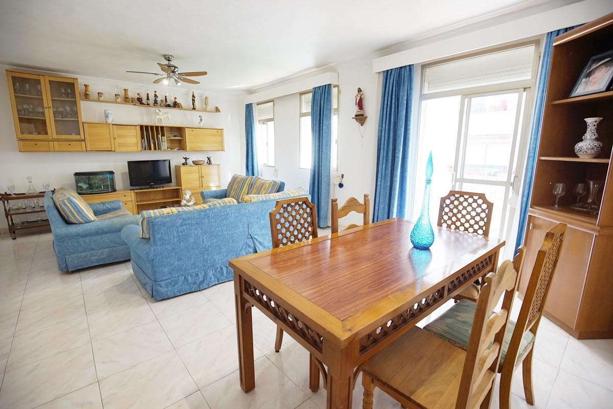 Marbella Banus Apartment for Sale in San Pedro de Alcántara – R3825607
