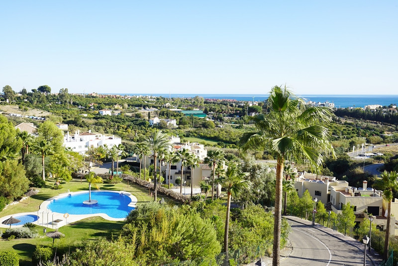 Penthouse For Sale in Embrujo Marbella 5