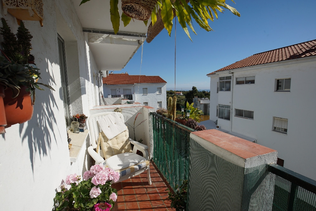 Sales - Middle Floor Apartment - Estepona - 13 - mibgroup.es