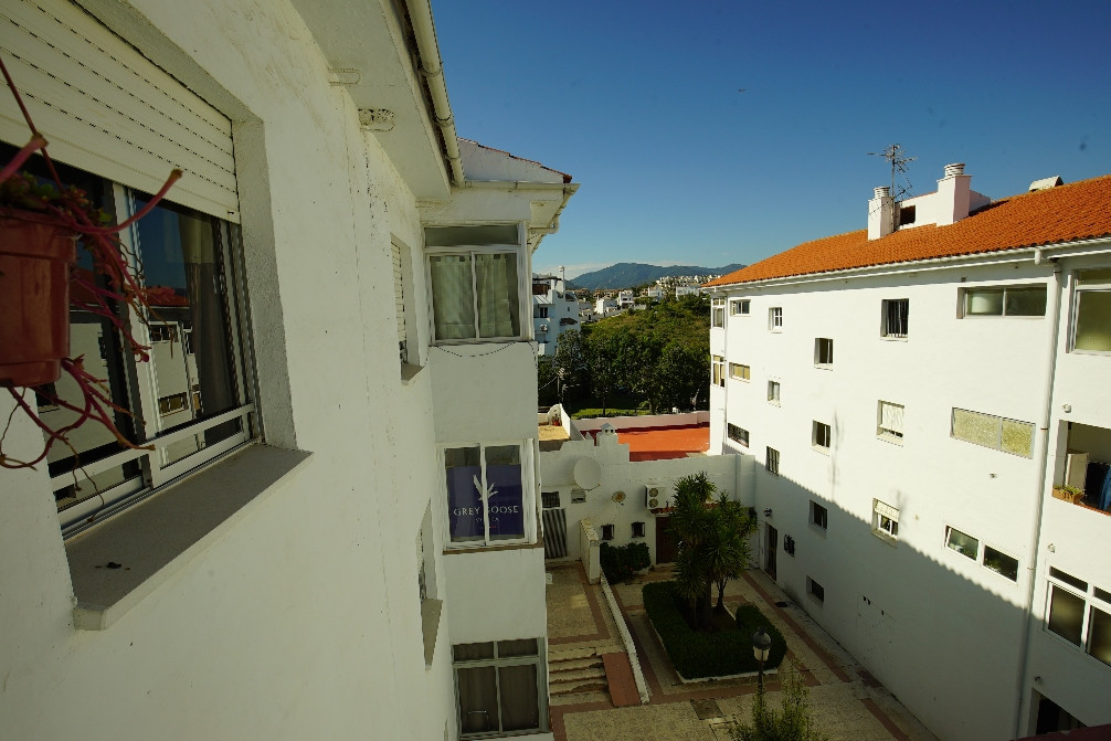Apartment for sale in Estepona, Spain
