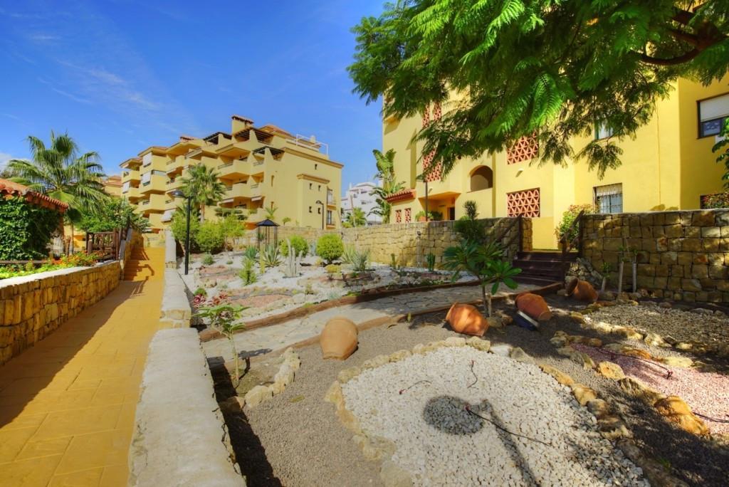 Apartamento en Venta en Selwo – R399281