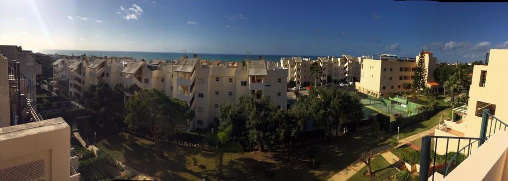 Marbella Banus Ático en Venta en Calahonda – R3403897