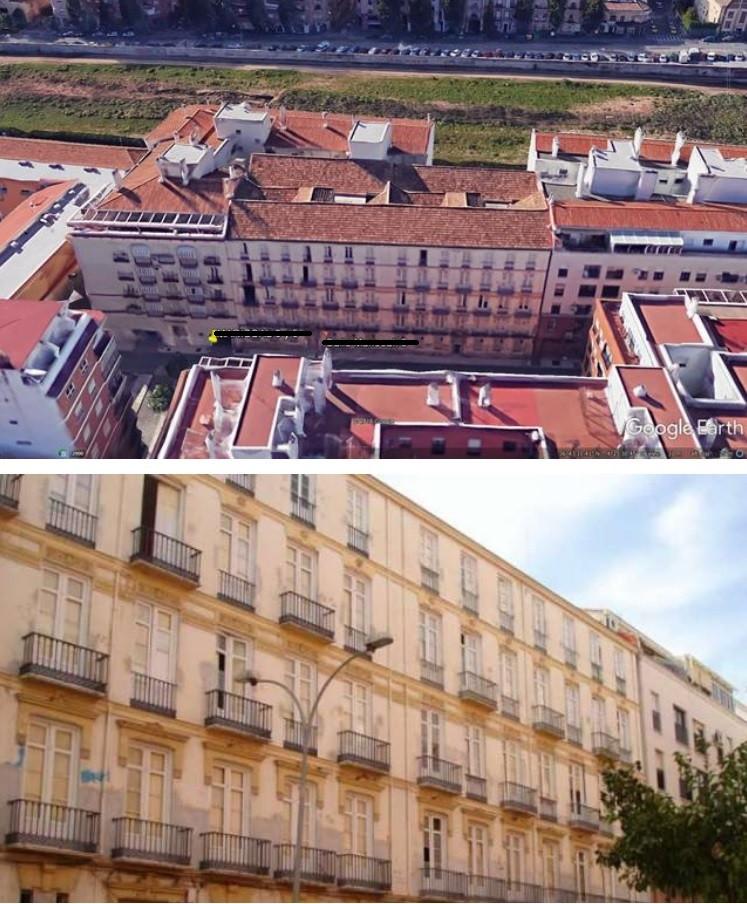 Commerce Autre à Málaga, Costa del Sol