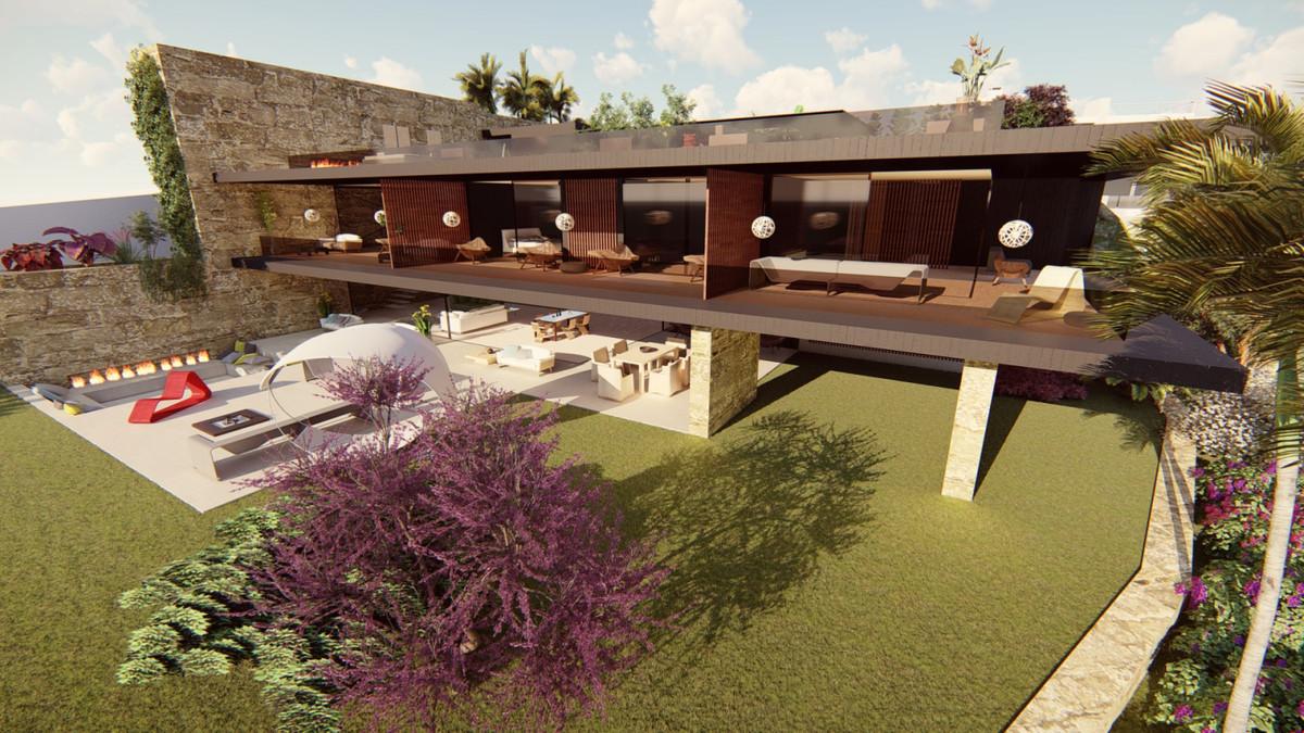 Marbella Banus Villa – Chalet en Venta en El Paraiso – R3401893