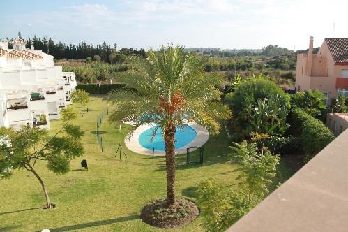 Marbella Banus Apartamento en Venta en Selwo – R457269