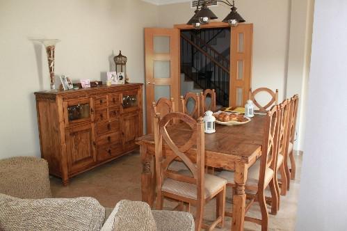 Apartamento Planta Media en Venta en Selwo – R457269