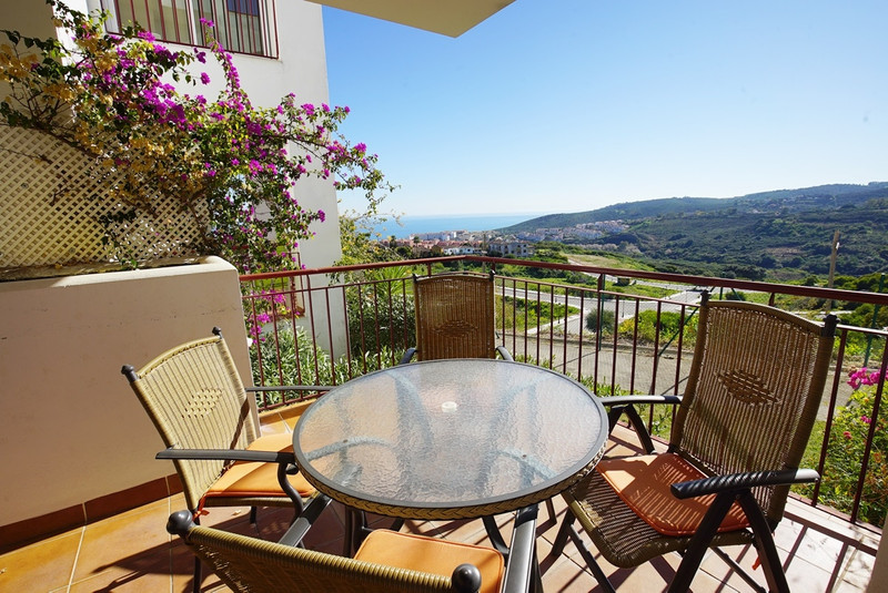 Апартамент нижний этаж - La Duquesa - R3354043 - mibgroup.es