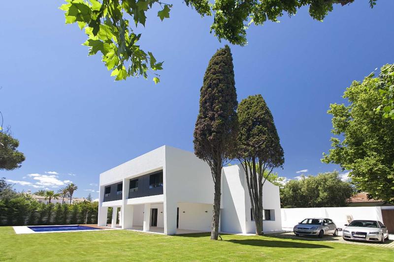 Villa – Chalet en venta, Puerto Banús – R3432280