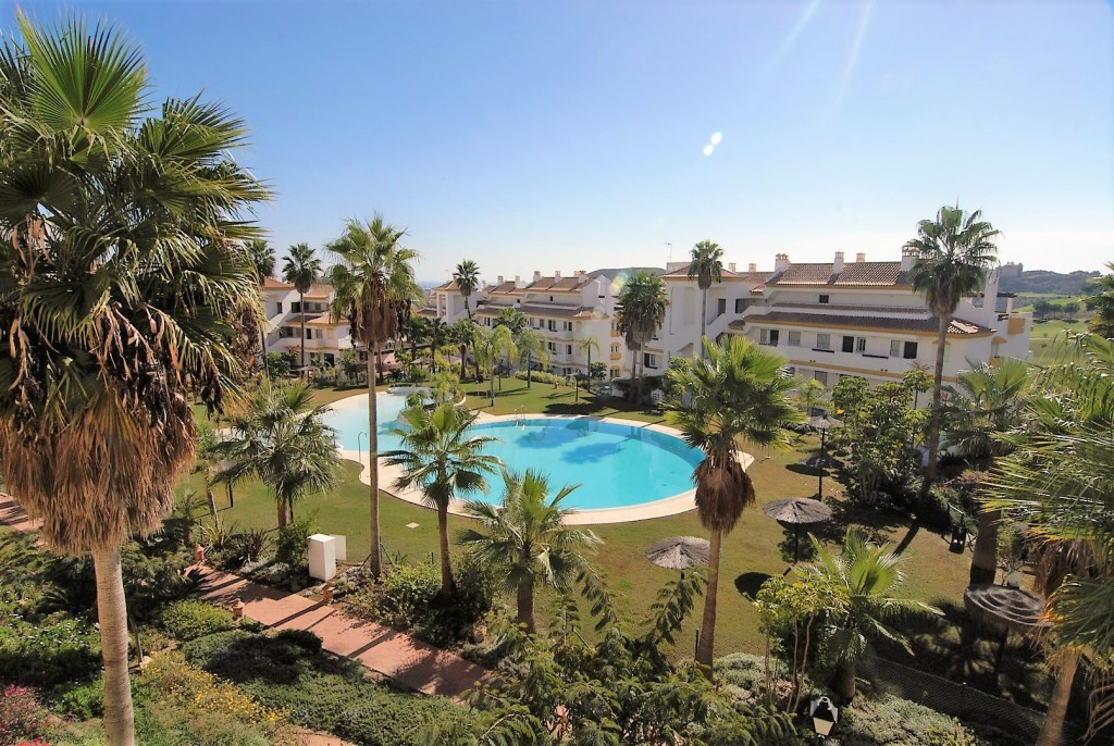 Apartment - La Cala De Mijas