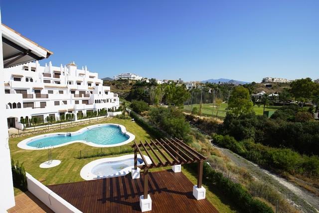 Marbella Banus Apartamento Planta Baja en venta en Selwo – R2442722