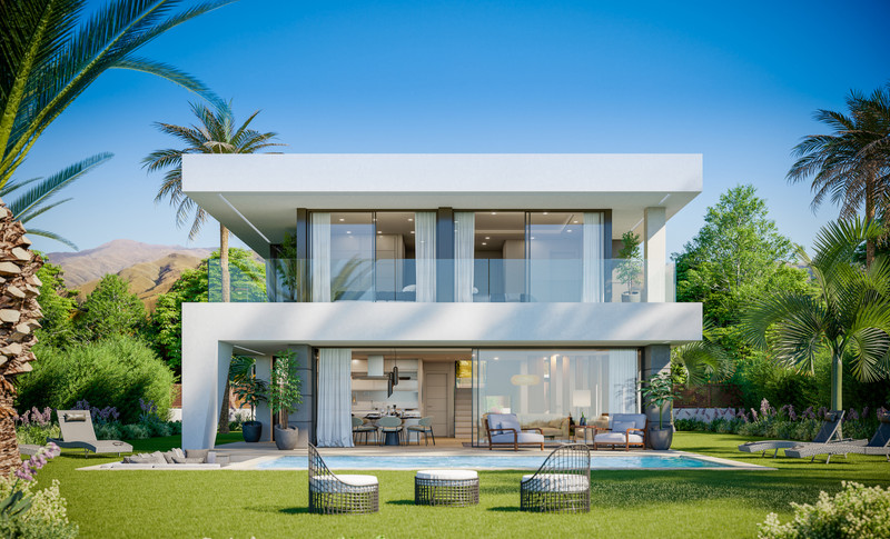Villas for Sale in Marbella and Costa del Sol 5