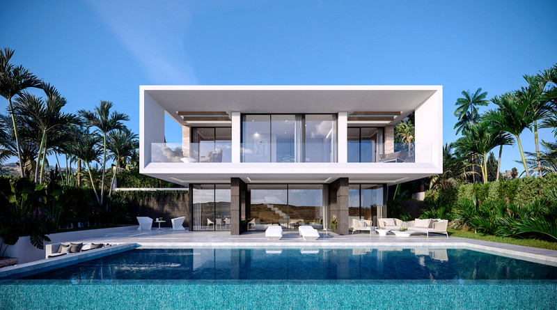 Villas for Sale in Marbella and Costa del Sol 9