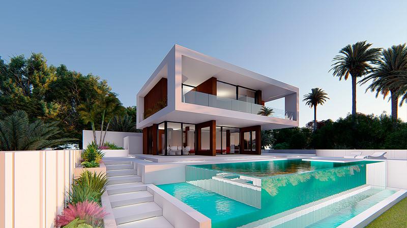 Luxury Villas 10