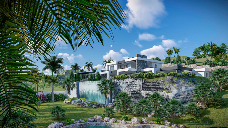 Villas for Sale in Marbella and Costa del Sol 19