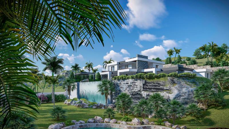 Benahavis te koop appartementen, villa's, nieuwbouw vastgoed 10