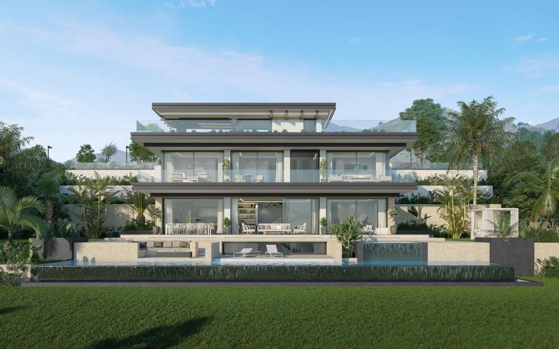 Vastgoed Marbella Oost - Huizen en appartementen te koop 4