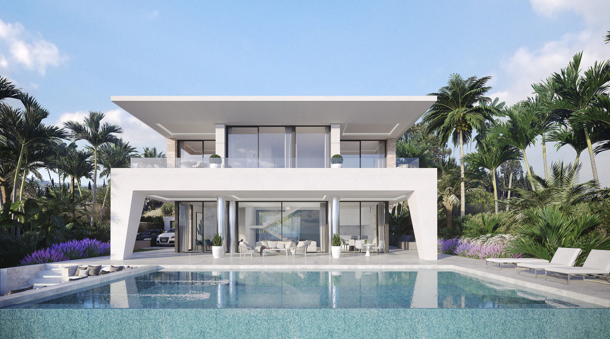New Development: Prices from €495,000 to €595,000. [Beds: 3 - 3] [Bath,Spain