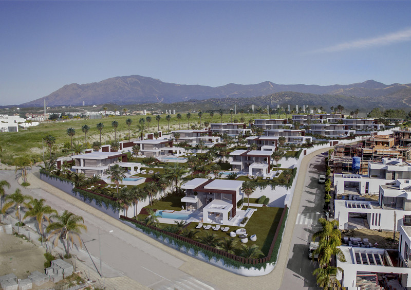 Villas for Sale in Marbella and Costa del Sol 3
