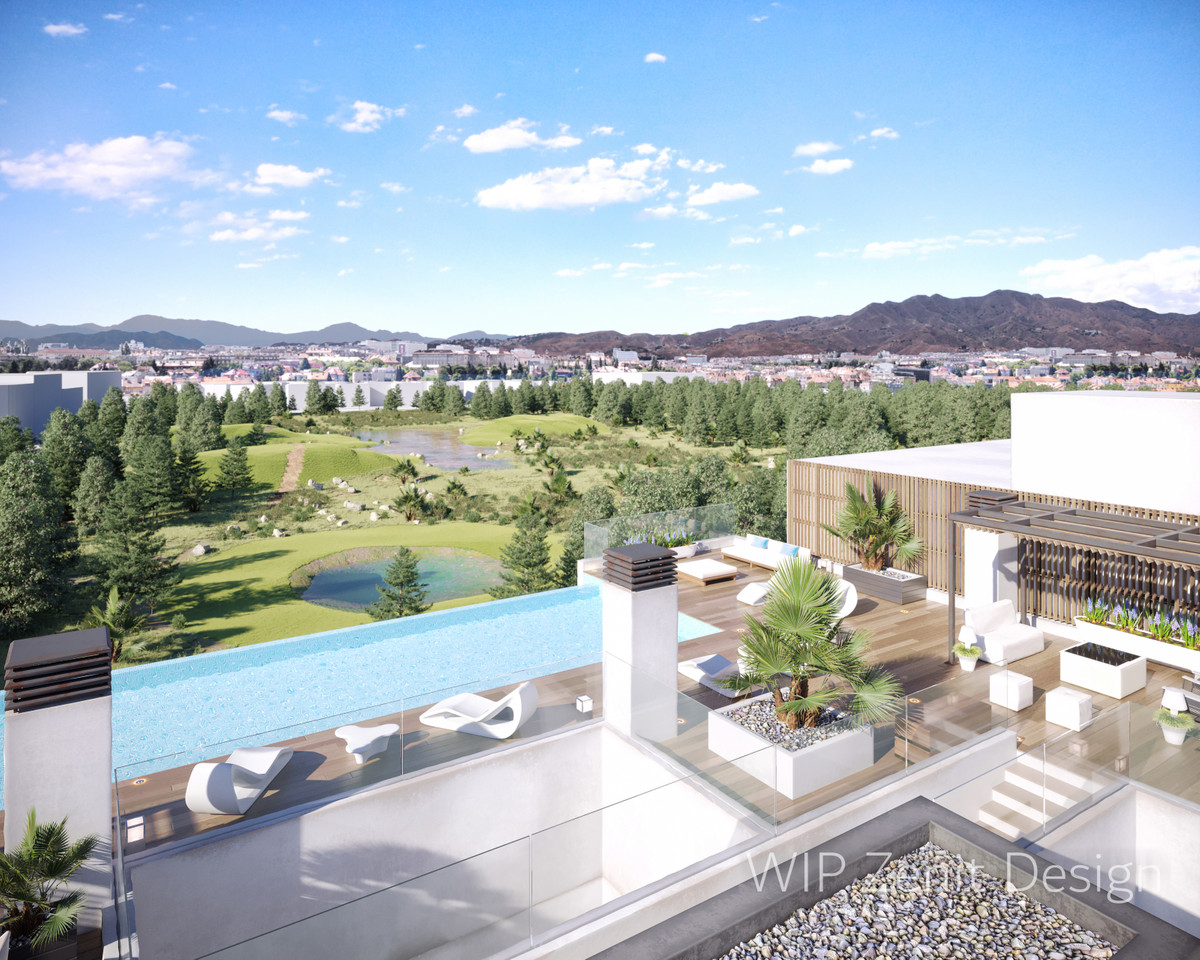 New Development: Prices from € 213,125 to € 442,500. [Beds: 1 - 2] [Bath, Spain