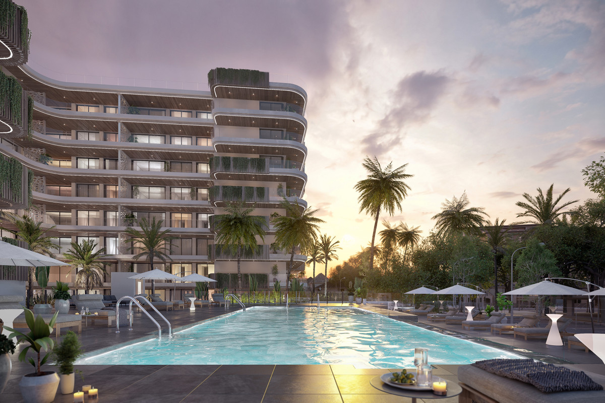 New Development: Prices from €313,000 to €1,667,000. [Beds: 1 - 3] [Ba,Spain