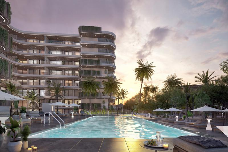 Fuengirola Developments - New Build Properties 3