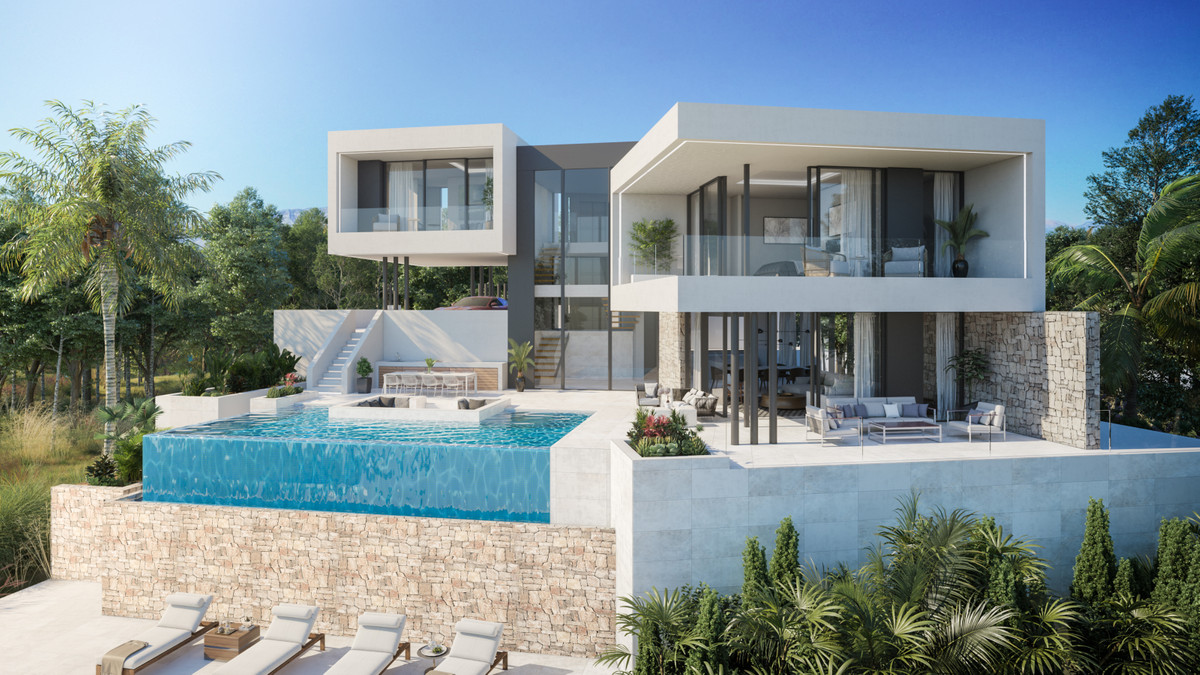 New Development: Prices from € 945,000 to € 945,000. [Beds: 3 - 3] [Bath, Spain