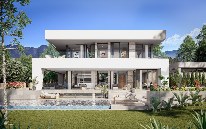 Villas for Sale in Marbella and Costa del Sol 23