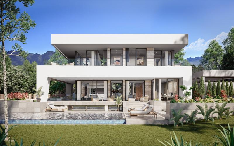 Vastgoed Mijas - appartementen, penthouses, villa te koop Mijas 11