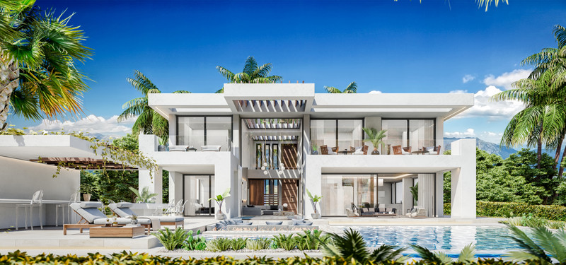 Villas for Sale in Marbella and Costa del Sol 7