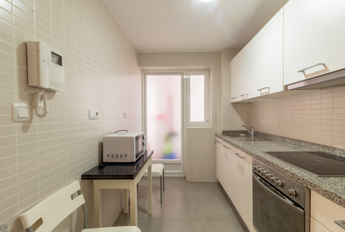 R3663662: Apartment - Middle Floor for sale in Manilva