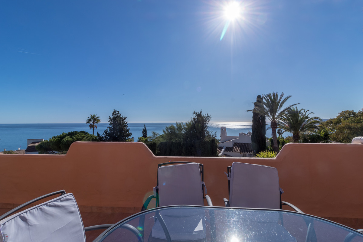 Ref:R3552172 Penthouse For Sale in Casares Playa