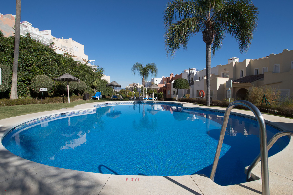 R3552172: Apartment - Penthouse for sale in Casares Playa