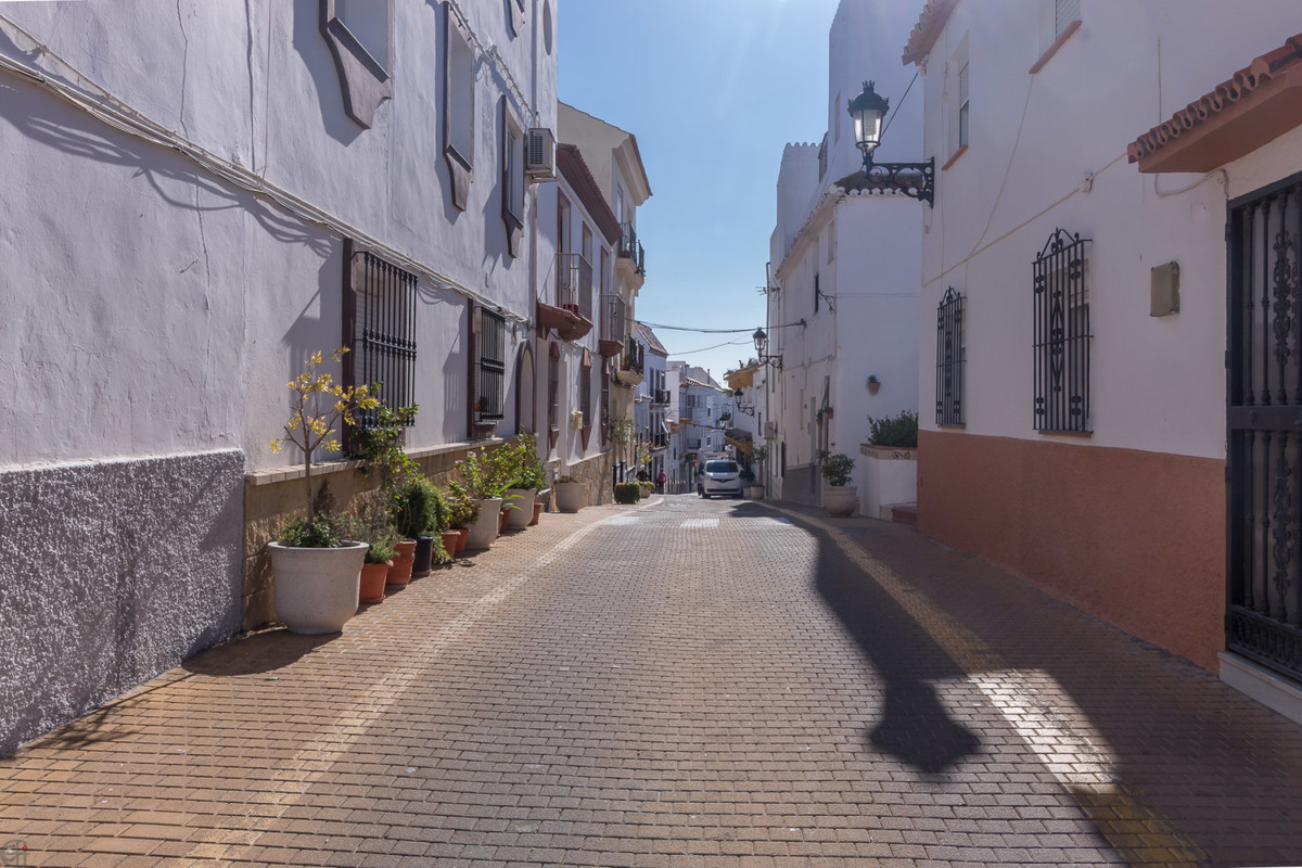 Ref:R3728131 Townhouse - Terraced For Sale in Manilva