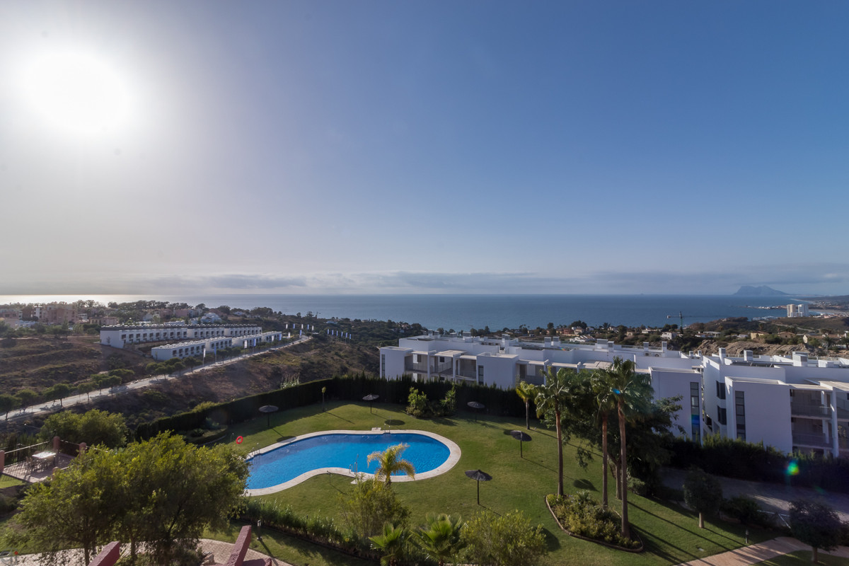 Ref:R3735934 Apartment - Penthouse For Sale in Manilva
