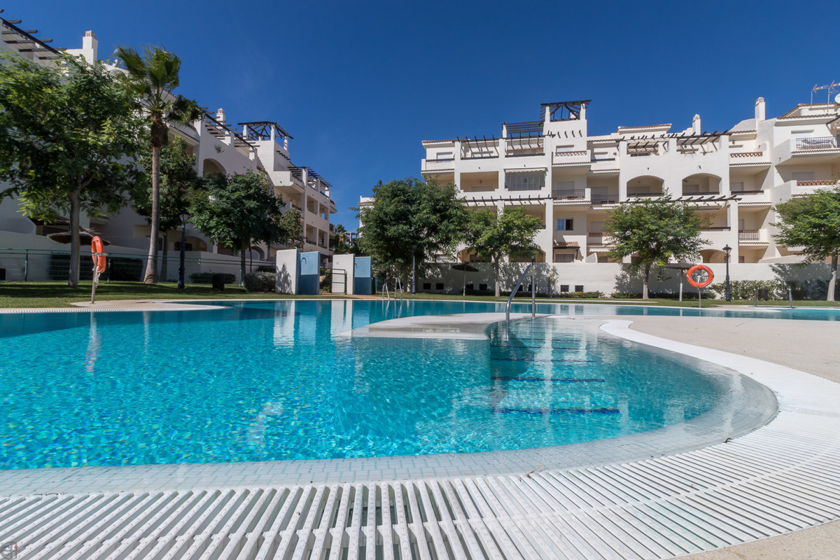 Comfortable ground floor apartment with large terrace  The property has an excellent location, withi,Spain