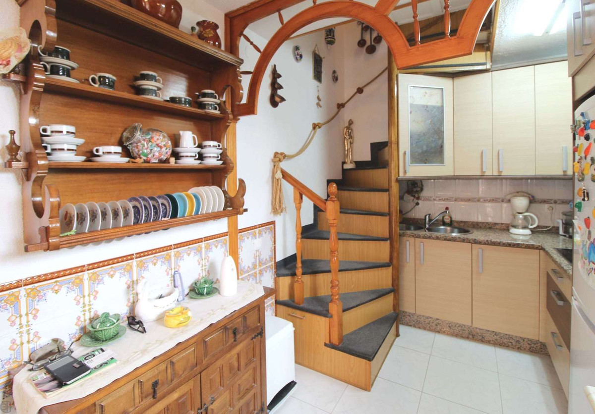 R3221032: Townhouse for sale in Manilva