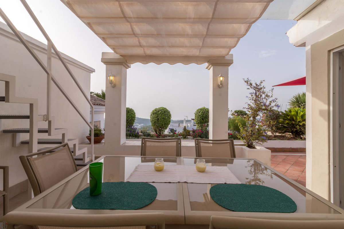 R3182644: Apartment - Middle Floor for sale in Casares