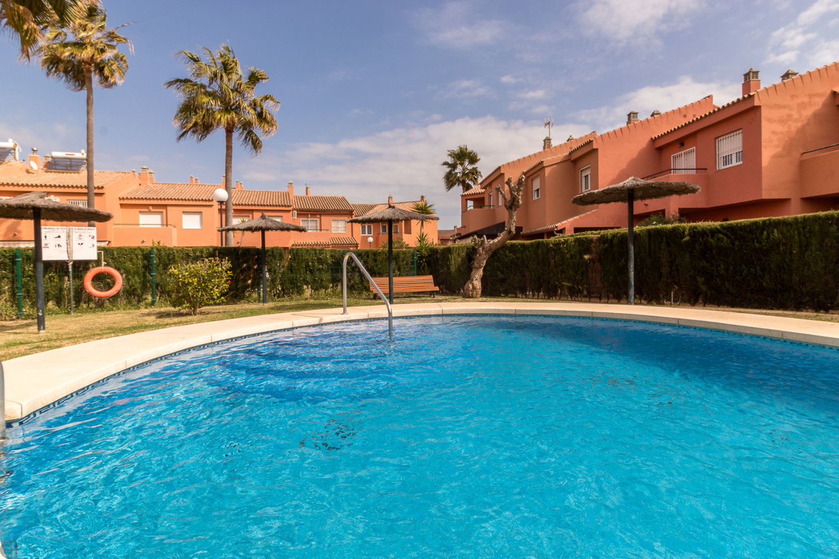 Ref:R3363121 Apartment - Penthouse For Sale in Manilva