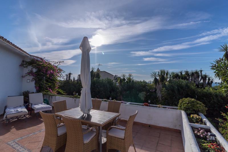 Detached Villa in San Diego