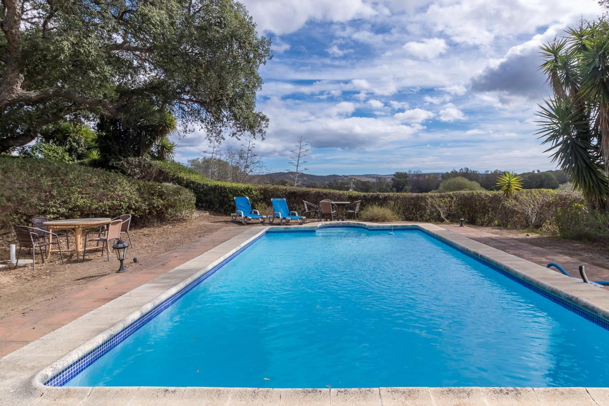 Ref:R3528445 Villa - Finca For Sale in San Martín de Tesorillo