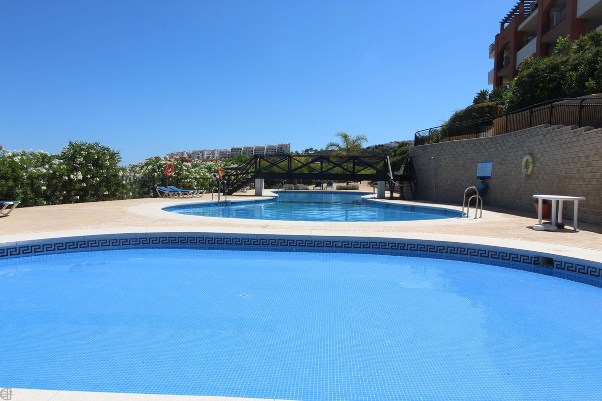Ref:R3237940 Apartment - Middle Floor For Sale in Manilva