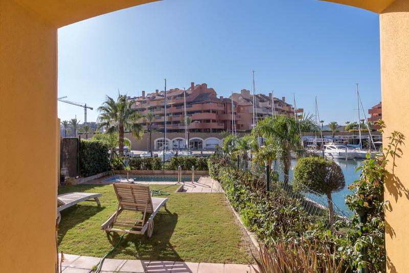 Apartamento Planta Baja en venta, Sotogrande Marina – R3520615