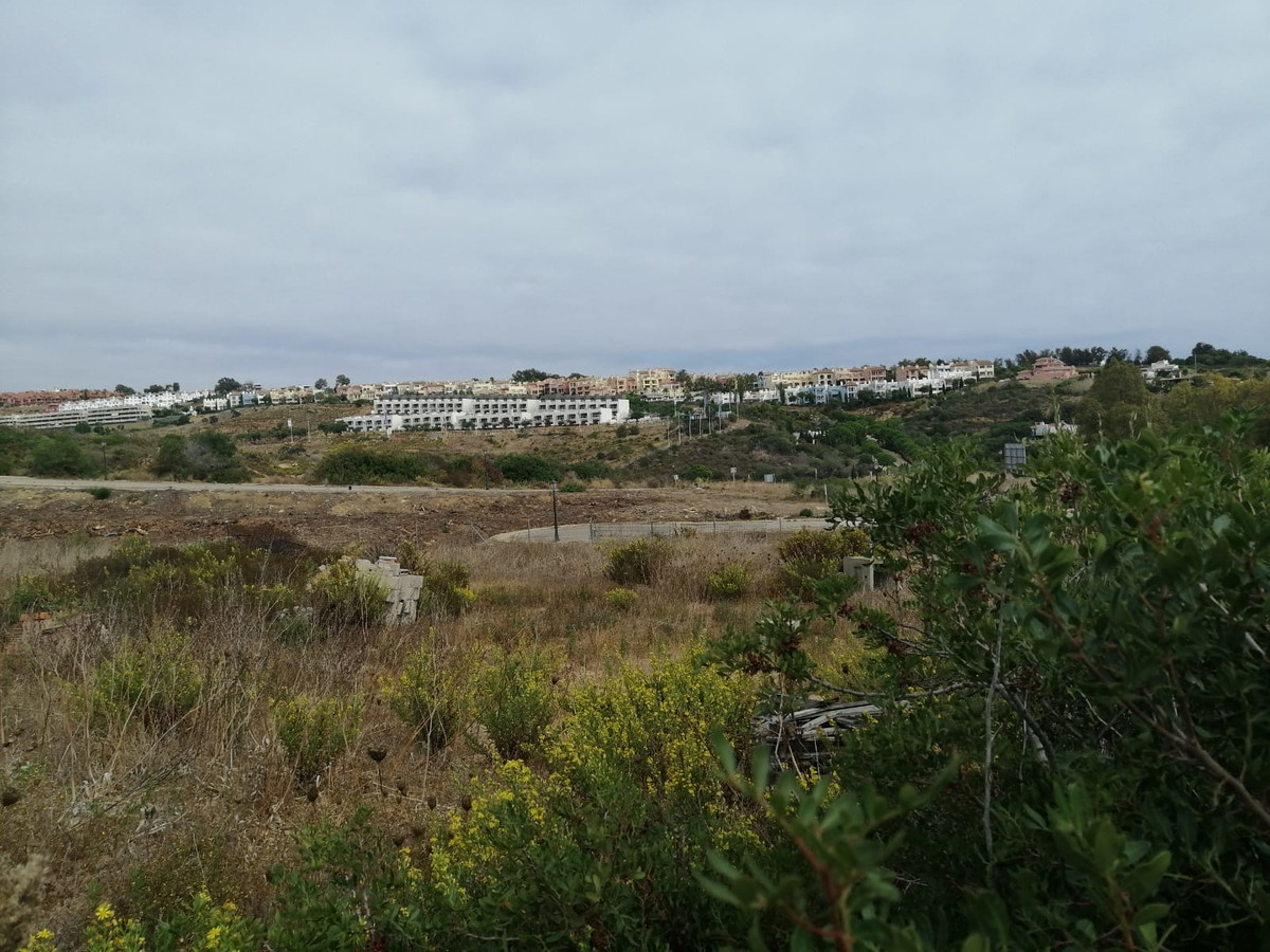 Residential plot with fantastic panoramic sea views.  This plot consists of 1,116 m², perfect for bu, Spain