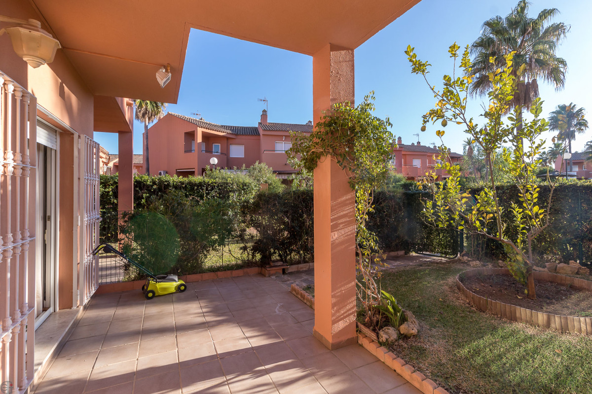 Ref:R3524287 Townhouse - Terraced For Sale in Manilva