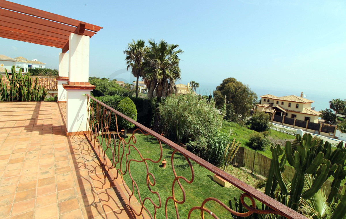 Ref:R3165787 Villa For Sale in Manilva