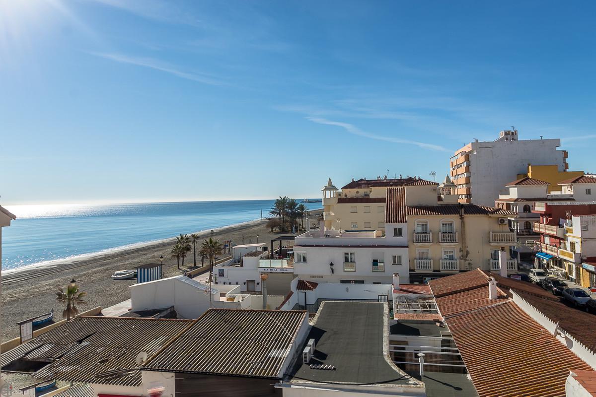 R3335647: Apartment - Penthouse for sale in San Luis de Sabinillas