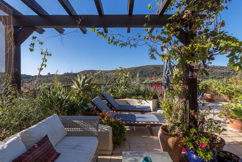 Marbella Banus Apartamento Planta Media a la venta, San Roque Club – R3522091