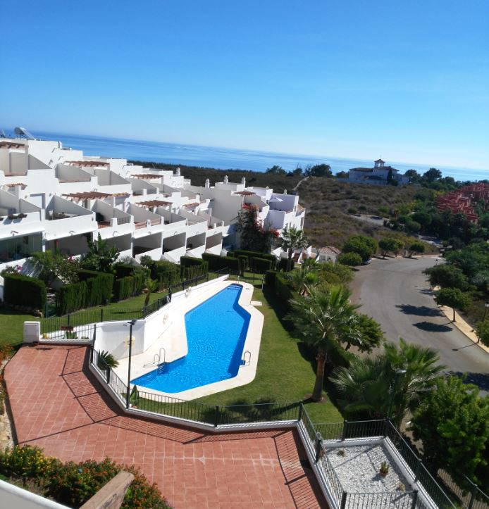 Ref:R3288355 Townhouse - Terraced For Sale in Manilva