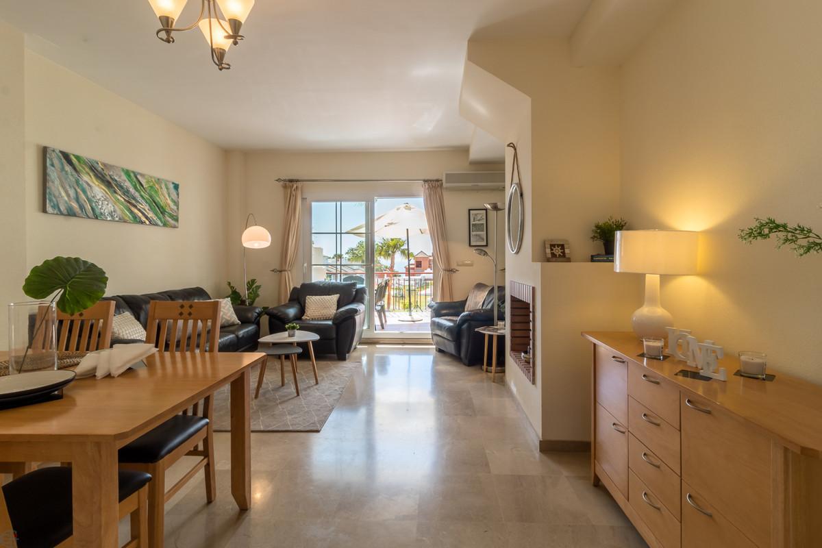 Apartment in Manilva R3439648 5